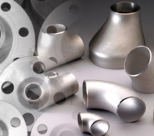 Inconel And Incoloy